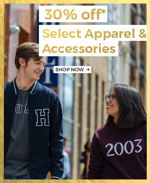 HULT APPAREL AND ACCESSORIES
