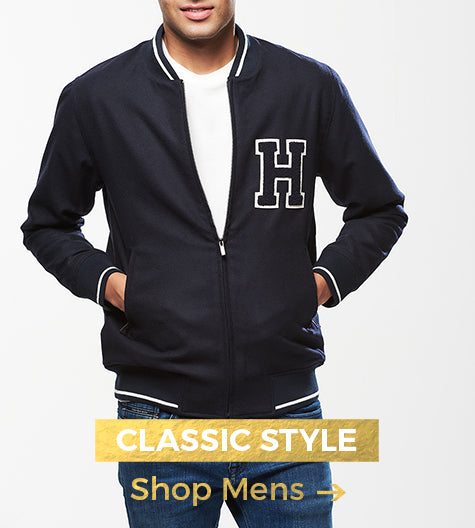 Hult Mens Apparel