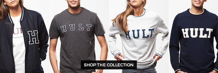 Hult Store Apparel and Merchandise