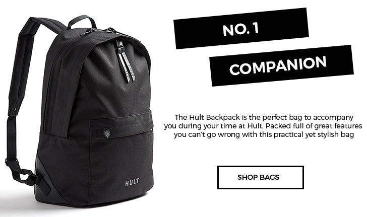 Hult Store Official Bags