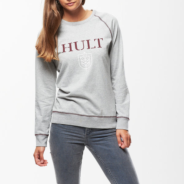Hult Long Sleeve T-shirt Womens