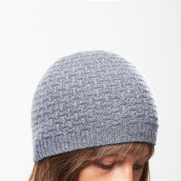 Hult Cashmere Beanie Hat Womens