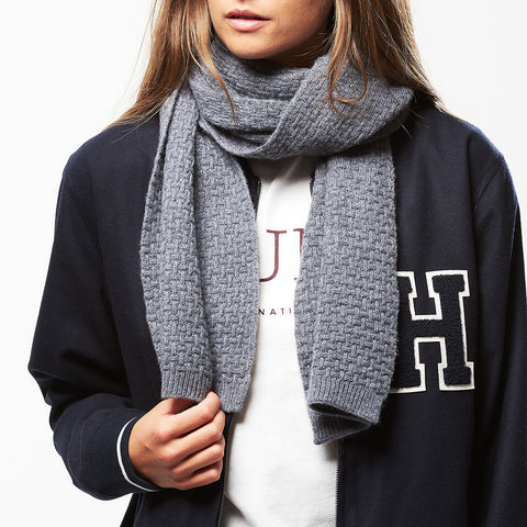 Hult Cashmere Scarf Womens