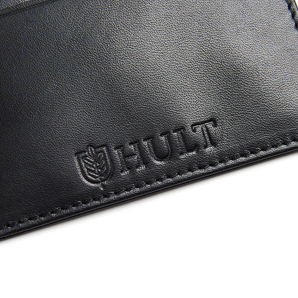 Hult Leather Card Holder