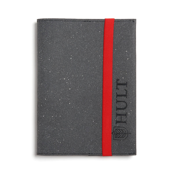 Hult Recycled Leather A5 Notebook Cover