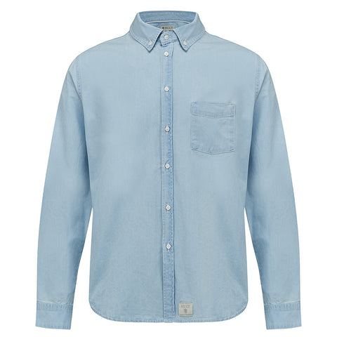 Hult Denim Shirt Mens