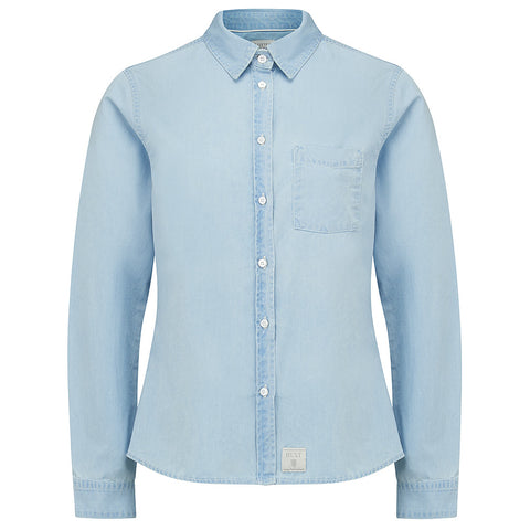 Hult Denim Shirt Womens
