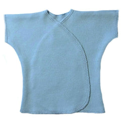 Blue NICU baby shirt