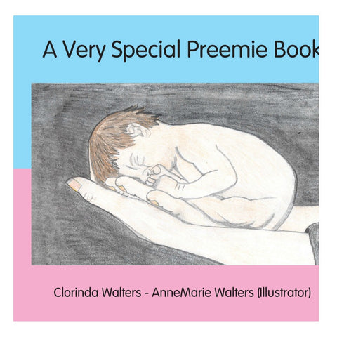 The Preemie Sibling Book