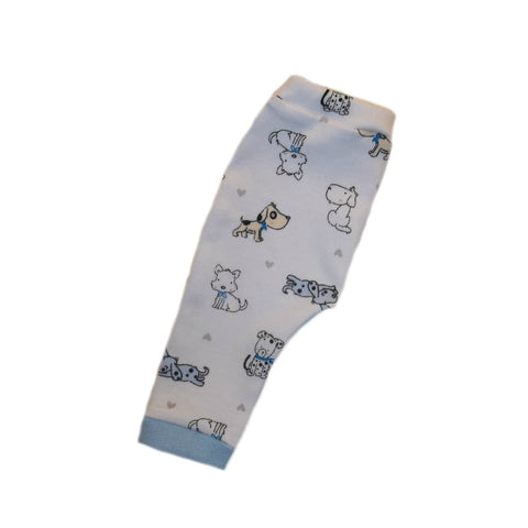 Baby Boys' Puppy Friends Pants