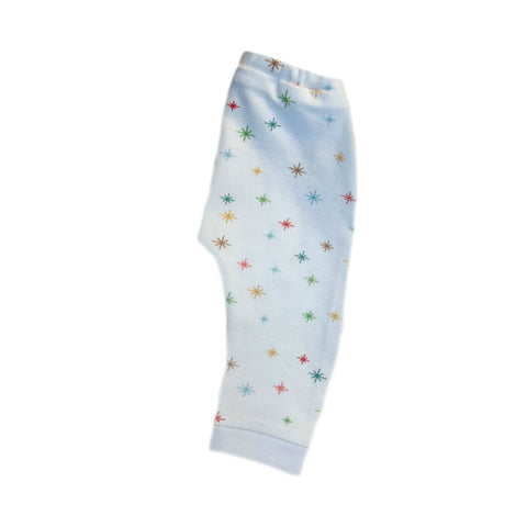 Unisex Baby Shining Stars Leggings