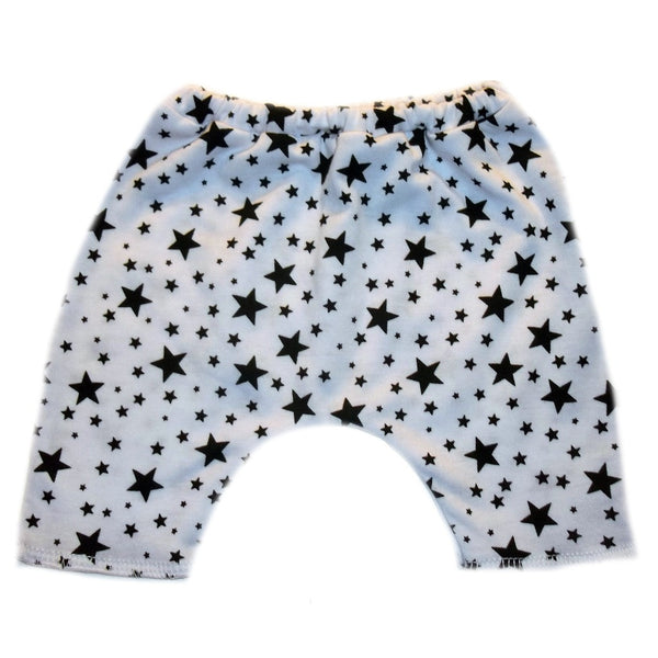 Toddler, Newborn and Preemie Baby Girl BIke Shorts!