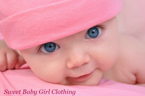 Preemie and Newborn  Baby Girls' Clothing Outfits and Sets