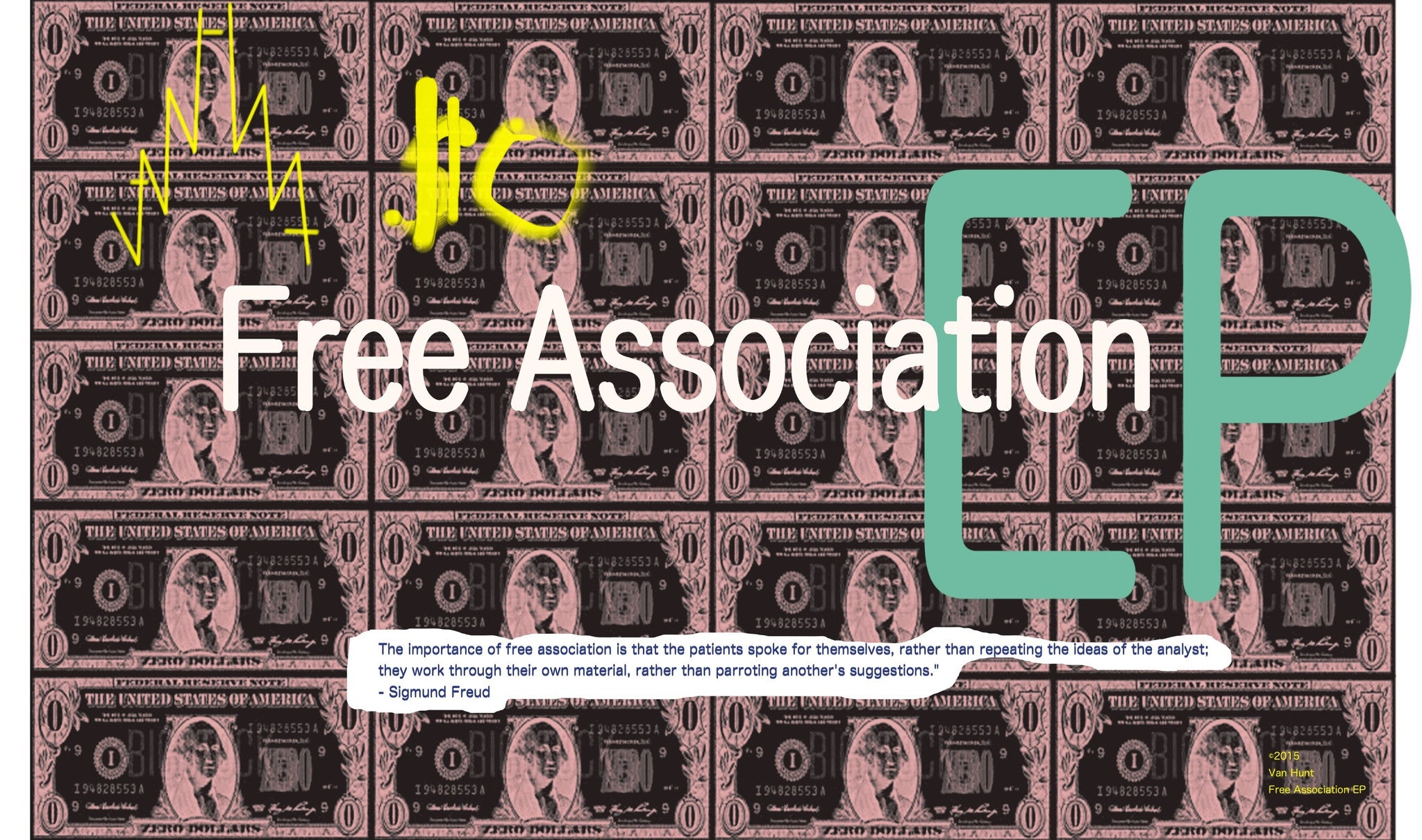 Free association ep