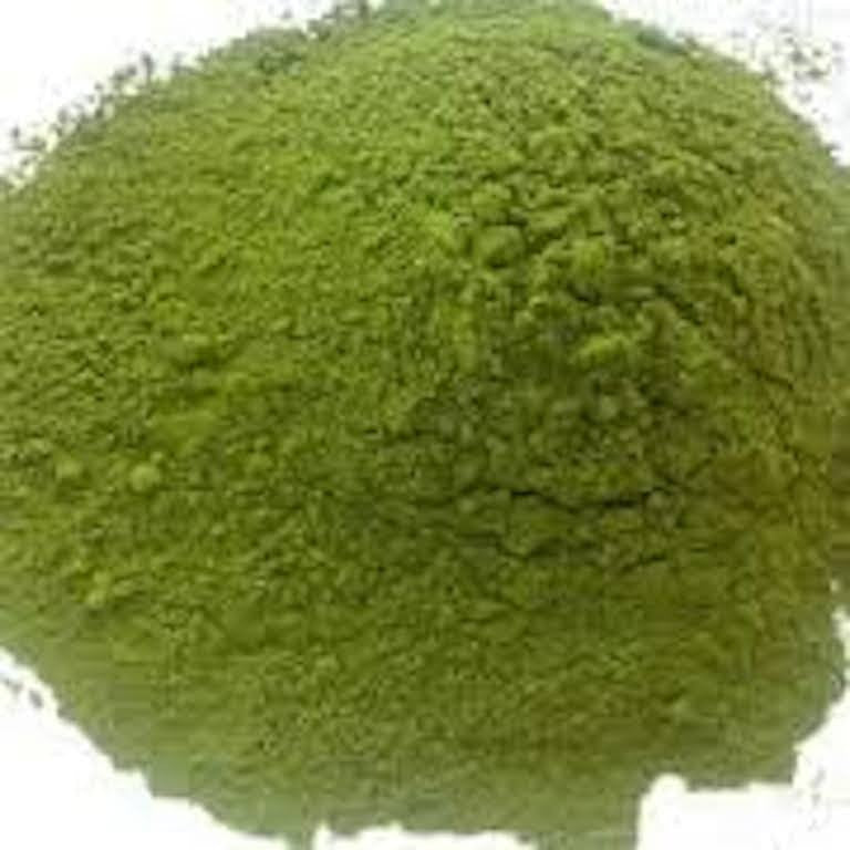 healthfuze moringa powder