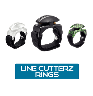 Line Cutterz Rings
