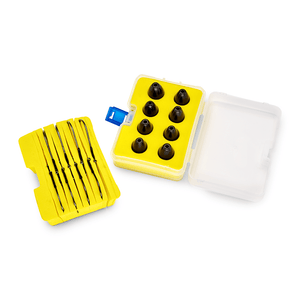 Cal Coast Fishing - Battle Box™ + Line Cutterz Peel & Stick Cutter Accessories Cal Coast Fishing