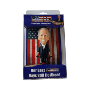 Biden Topwater Fishing Lure Lure A-List Lures