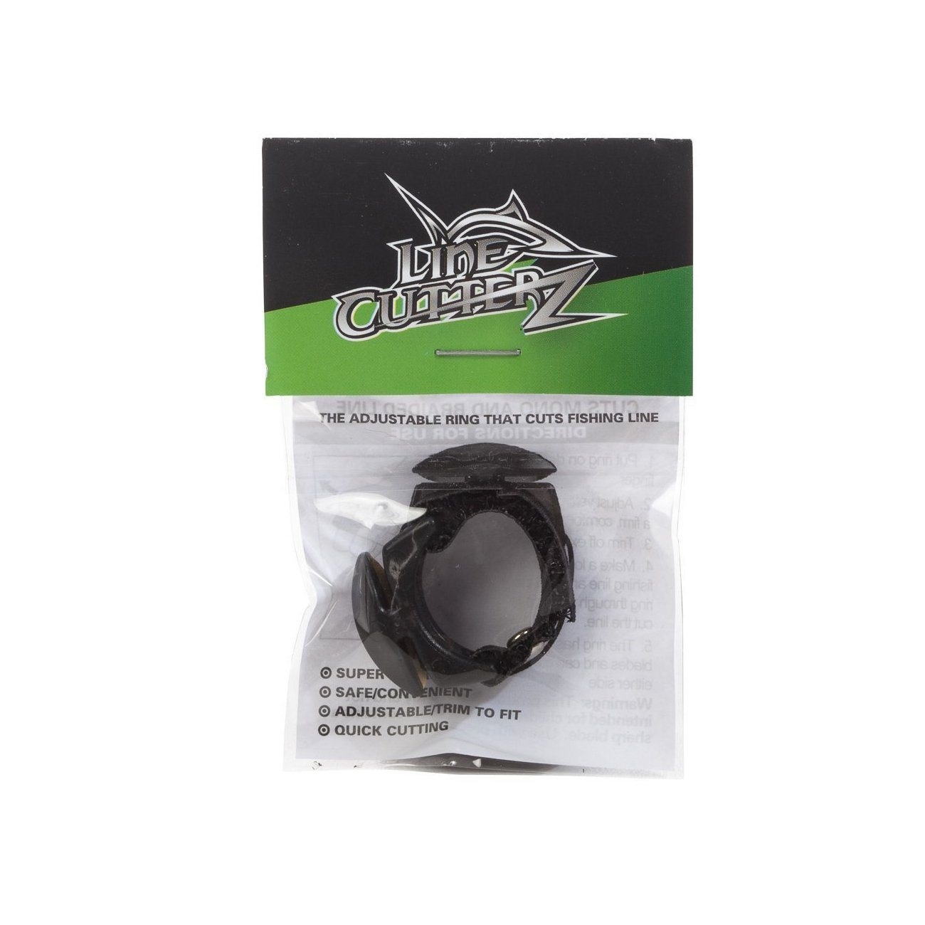 Line Cutterz - Patented Fishing Line Cutters   Innovative Fishing Gear 697036eec632