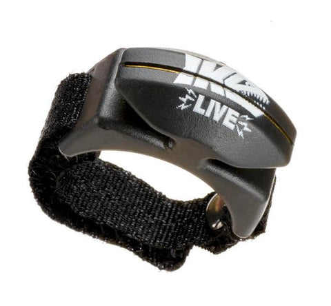 **NEW** Ike Live Custom Logo Line Cutterz Ring - Limited Edition