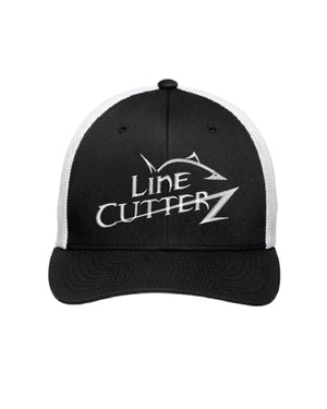 *AS SEEN ON SHARK TANK* Line Cutterz FlexFit Hat