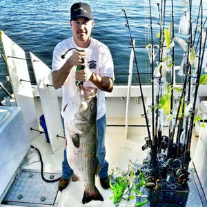 Line Cutterz Lunker Tamers by The Fish Grip Lunker Tamer Line Cutterz
