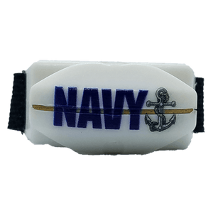 Custom Printed Line Cutterz Rings - Military Edition Cutter Ring Line Cutterz