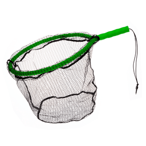 **NEW** Line Cutterz Pro Fish Gear Lunker Snatcher Floating Net Face Shield Line Cutterz