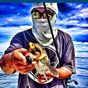 Package Deal! 5 Black Line Cutterz Rings