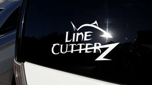 Line Cutterz Decal Accessories Line Cutterz