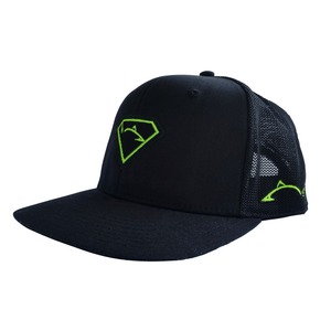 "Pro Fish Gear ""SUPERFISH"" Snapback Hat Hats Pro Fish Gear"