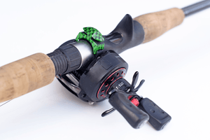 COMBO DEAL - Line Cutterz Ring + Lunker Tamers by The Fish Grip Combo Cutter Line Cutterz