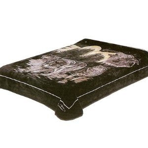 Solaron Korean Mink Blanket BM119