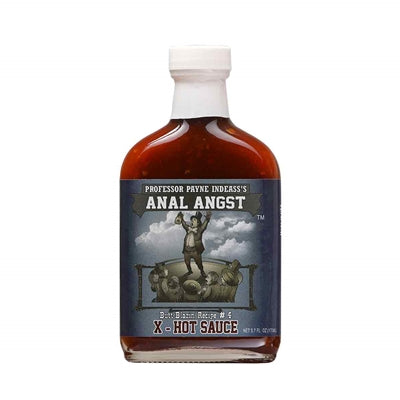 Anal Angst