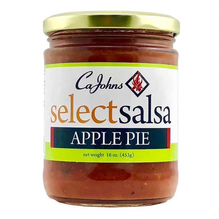 Apple Pie Select Salsa