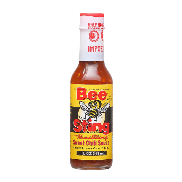 Bee Sting Thai Sting Sweet Chile Sauce