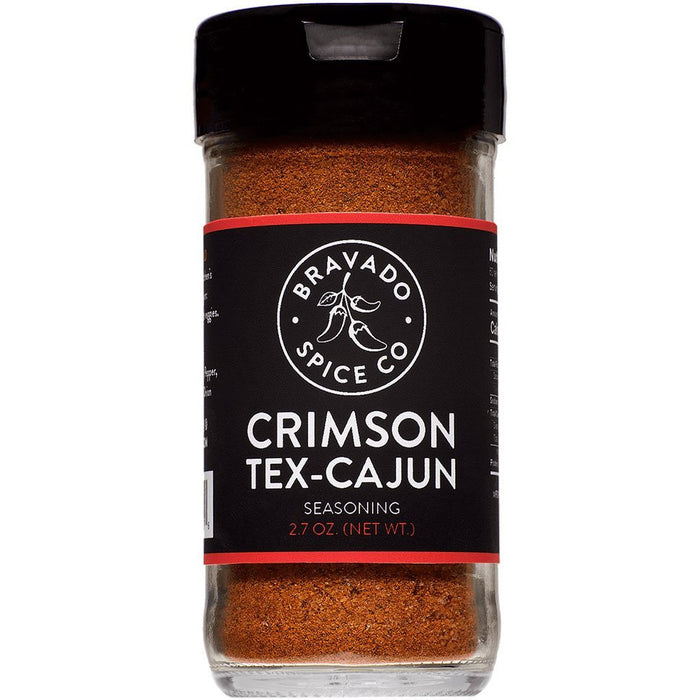 Crimson Tex-Mex Seasoning