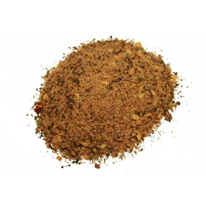 Mesquite Garlic Pepper