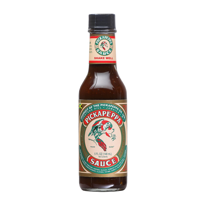 Pickapeppa Original Sauce