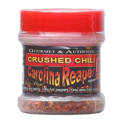 Magic Plant Carolina Reaper Flakes