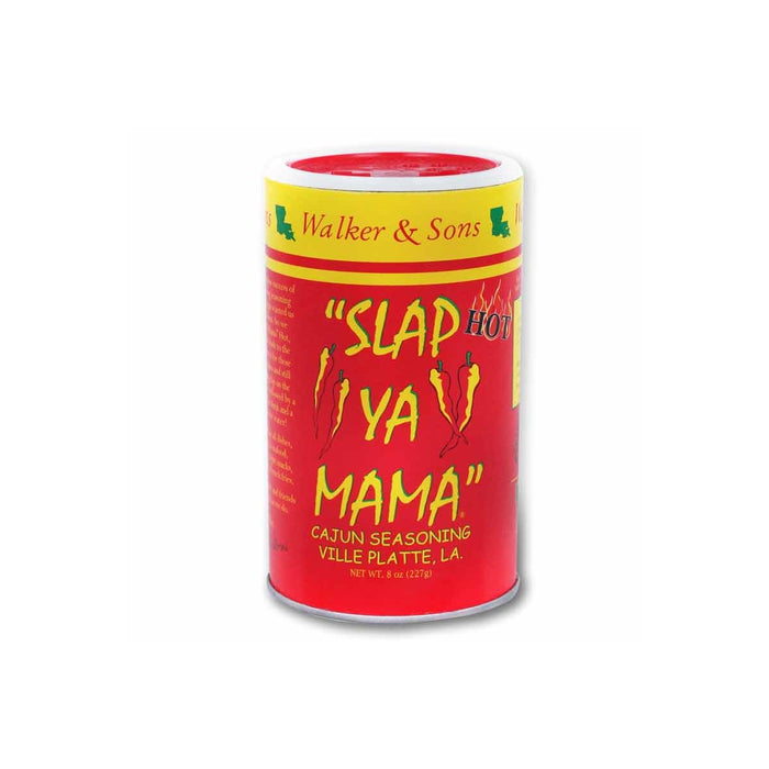 Slap Ya Mama Hot Seasoning