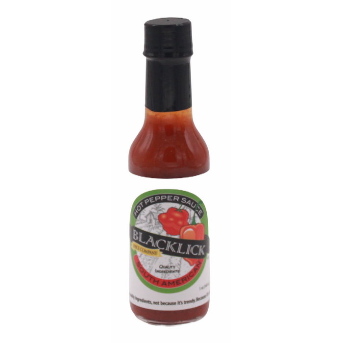 Blacklick South American Hot Sauce