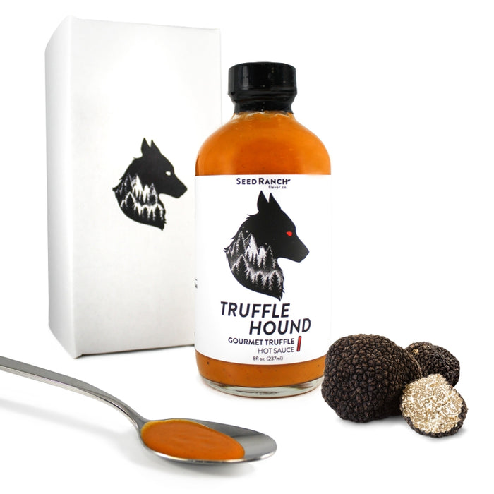 Seed Ranch Flavor Truffle Hound