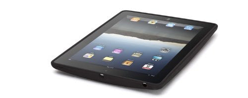 Griffin AirStrap for iPad 2 and 3, Black (GB03814)