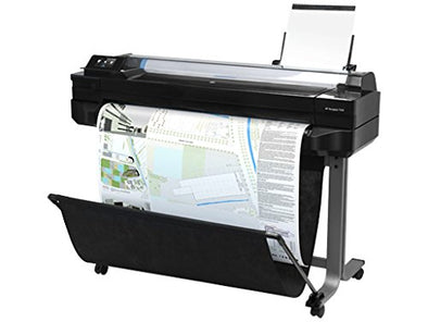 HP DesignJet T520 36-Inch Wireless ePrinter with Web Connectivity