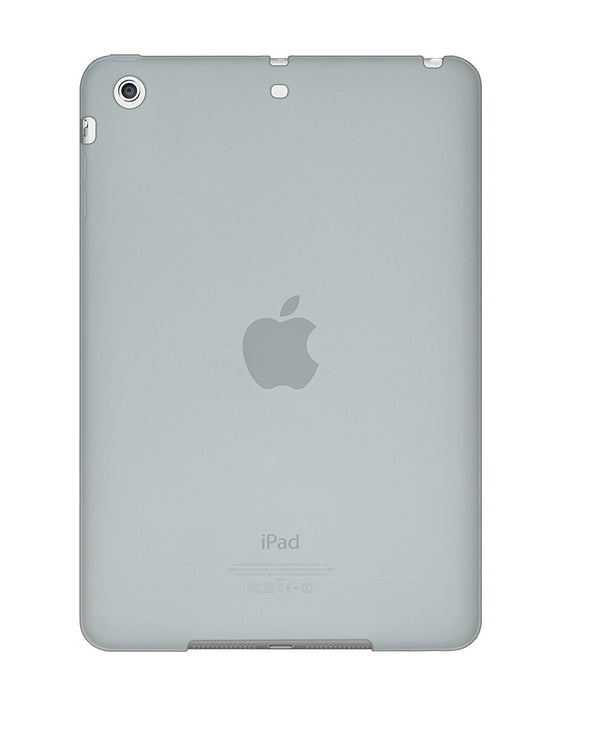 Klip Extreme Vestige Cover Skin for iPad mini - Clear (KTK-009CL)
