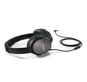 Bose QuietComfort 25 Acoustic Noise Cancelling Headphones for Apple devices (wired)