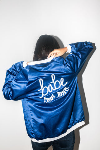Let's Face It Denim Jacket
