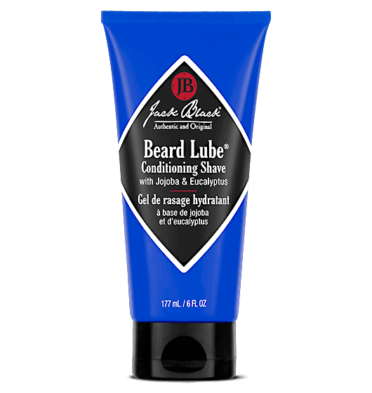 Beard Lube - 6 oz.