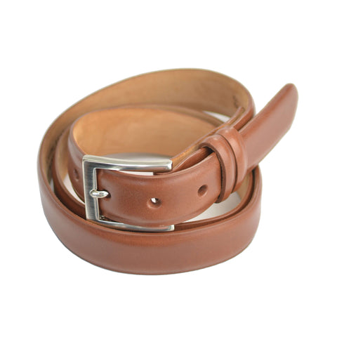 Brown Cognac Belt
